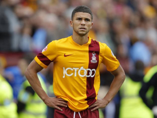 Bradford 1-2 Wolverhampton: Match Report
