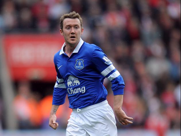 McGeady wants to hit ground running