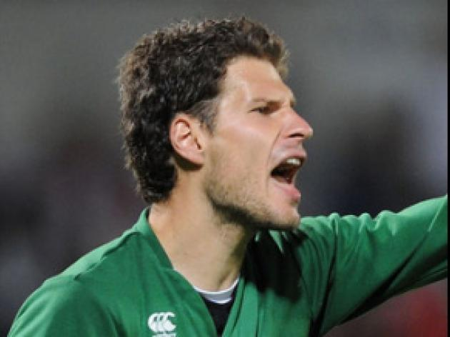 Begovic poised to retain Town spot