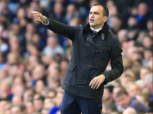 Martinez: Rumours are a compliment
