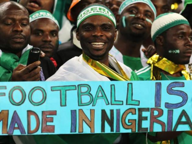 146 goals in two matches: The problem with Nigerian football