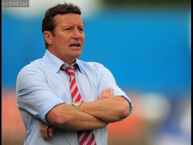 Yeovil 0-1 Sheff Utd: Match Report