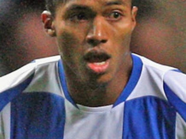 Valencia happy at Wigan
