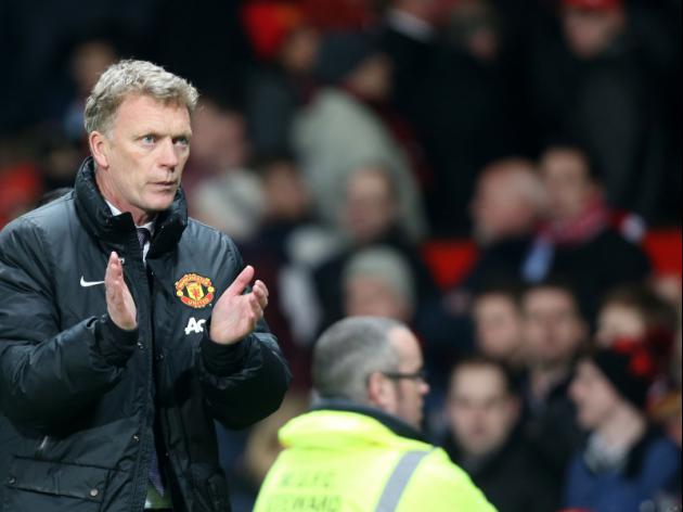 Under-fire Moyes seeks Villa respite