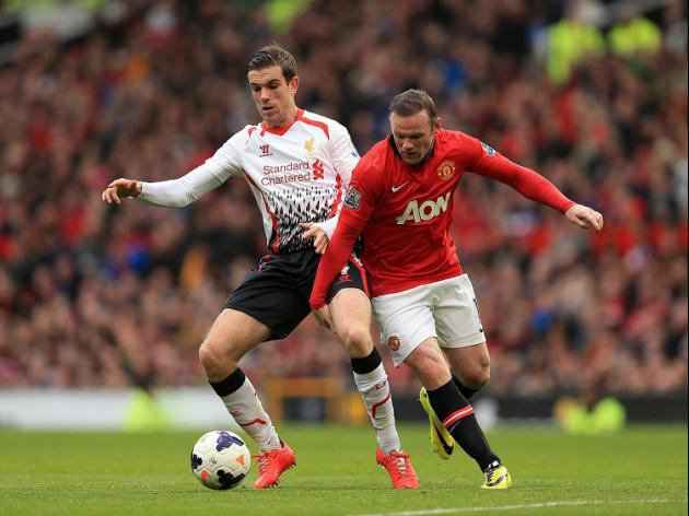 Henderson says Reds won't dwell on United win