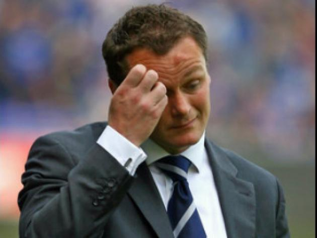 Magilton warns against complacency