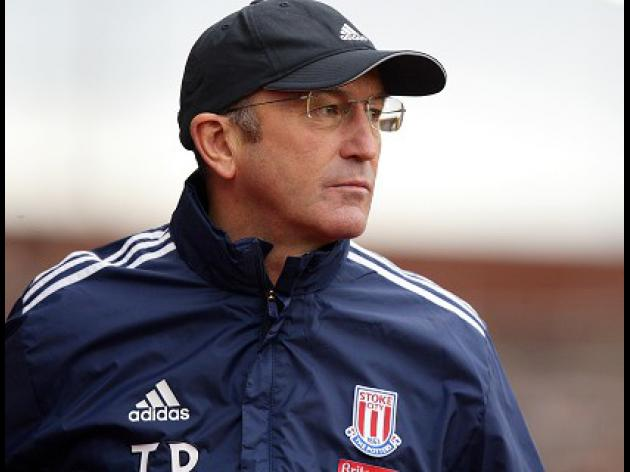 Stoke 1-2 West Brom: Match Report
