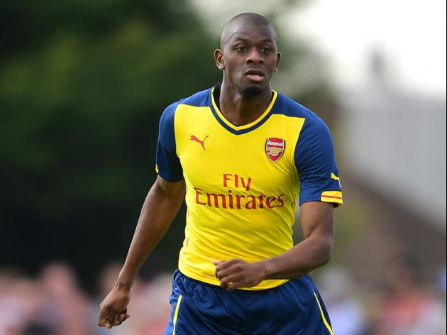 Abou Diaby will play against Southampton, reveals Arsenal boss Arsene Wenger