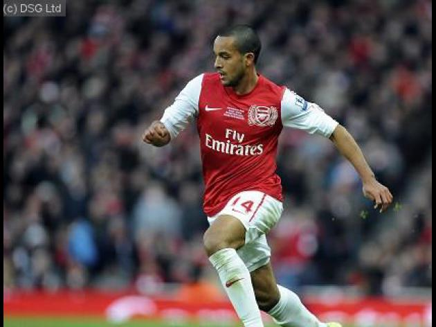 No Walcott ultimatum - Wenger