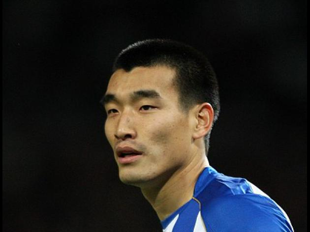 Midfielder Cho leaves Latics