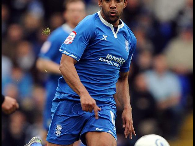Hughton boosted by Beausejour