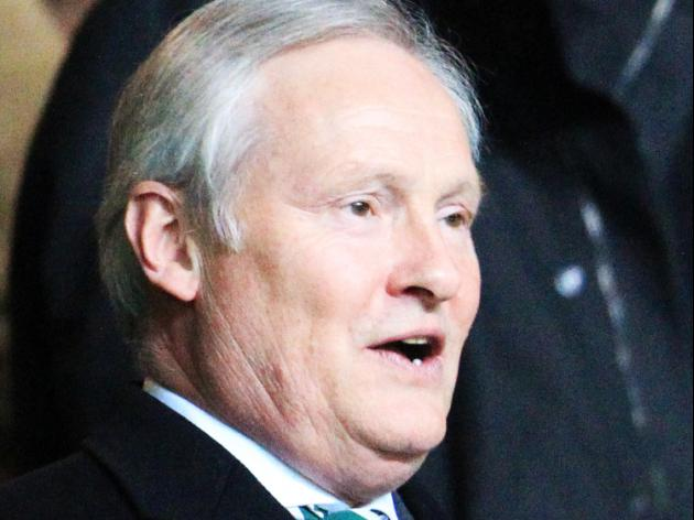 Celtic chairman Ian Bankier compares current side to Lisbon Lions