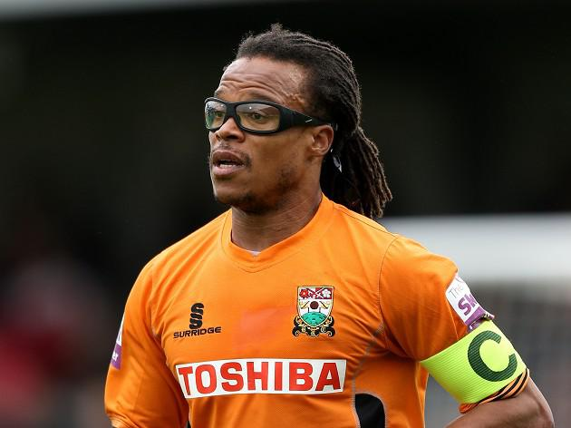 Barnet 1-3 Wycombe: Match Report