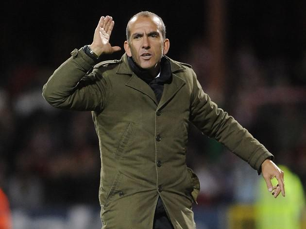 Di Canio appointment 'worrying' - Powar
