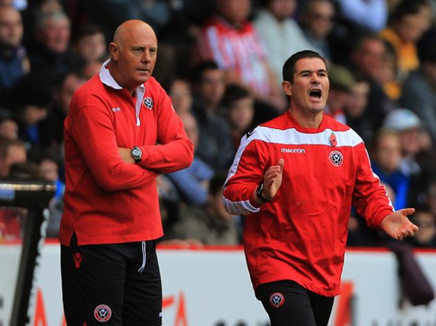 Sheff Utd V Gillingham at Bramall Lane : Match Preview