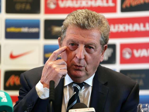 Hodgson set on cast list for 2014 bid