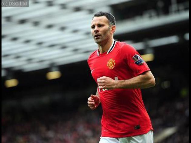 Giggs 'more excited than ever'
