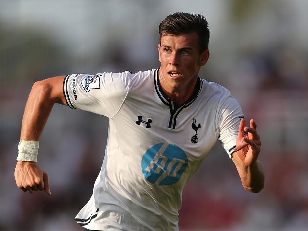 Redknapp: Bale would shine at Real