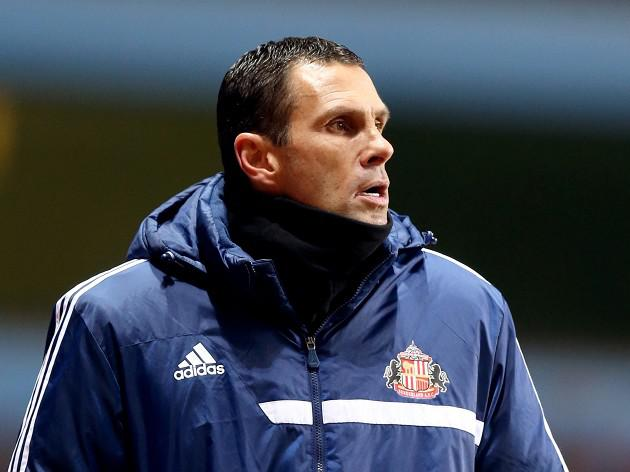 Poyet seeks kick-start from the cup