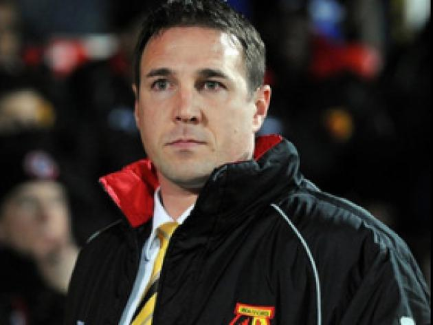 Mackay sees end to away-day blues