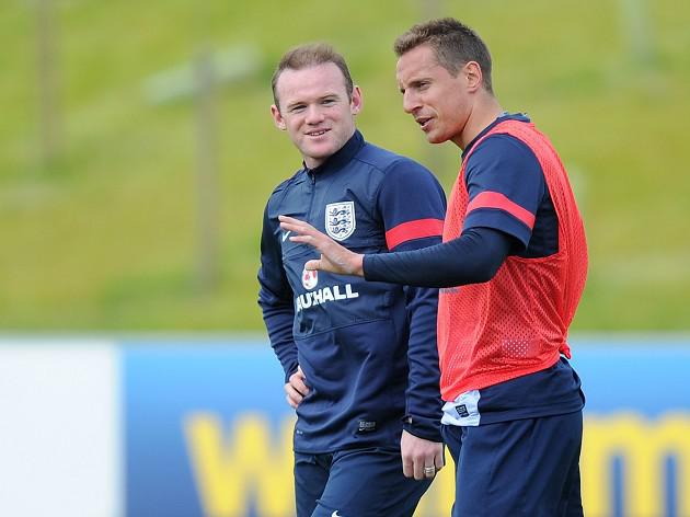 Jagielka keen to make England mark