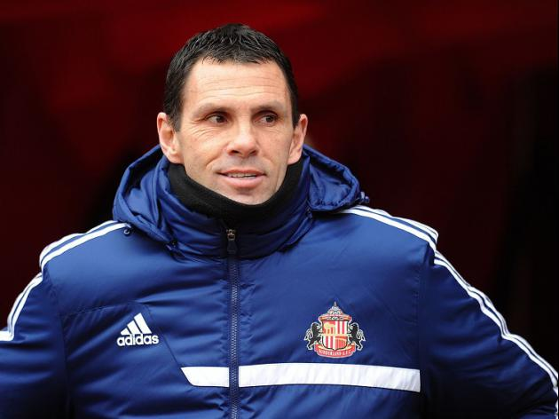 Poyet frustrated in player pursuit