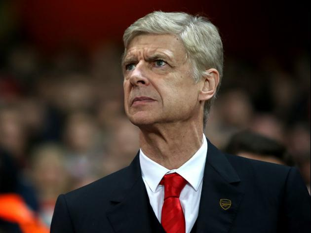 European win eases Wenger's woes