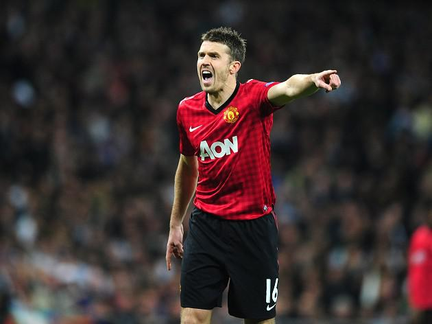 Michael Carrick PFA nomination overdue says Sir Alex Ferguson