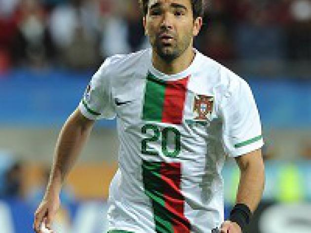Deco a doubt to face Brazil