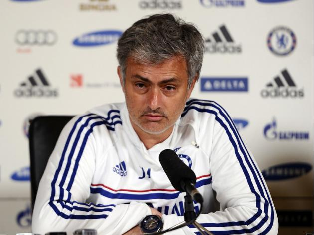 Mourinho: Blues Cesc's first choice