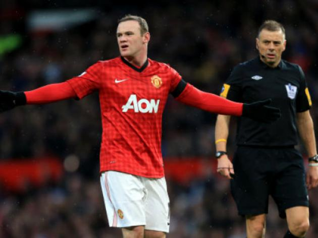 Arsenal's chase for Rooney is not on the 'Wayne!'