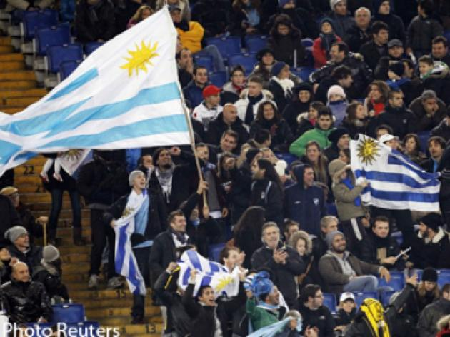 Uruguay coach Nunez dead at 75