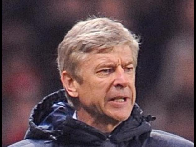 Wenger stands by Shawcross comments