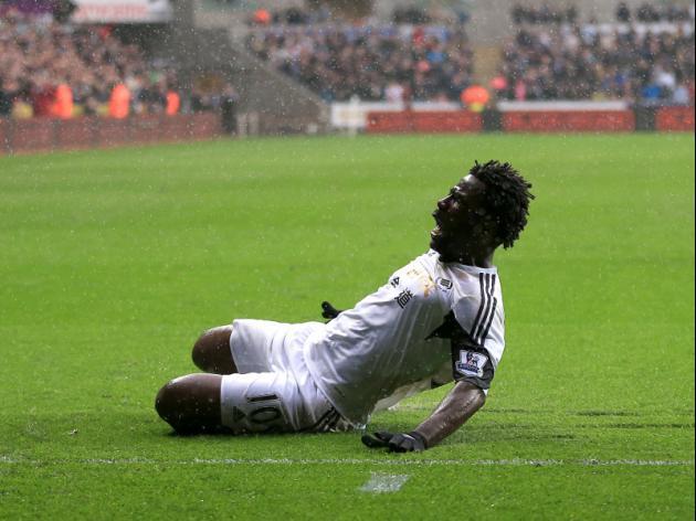 Tottenham and Liverpool slug it out over guaranteed goals striker