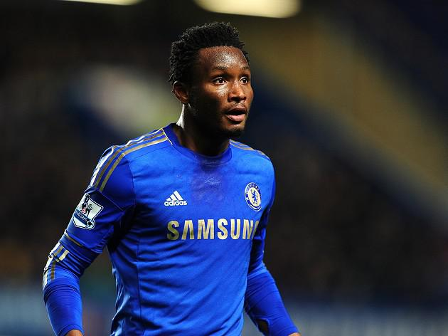 Mikel denies Galatasaray comments