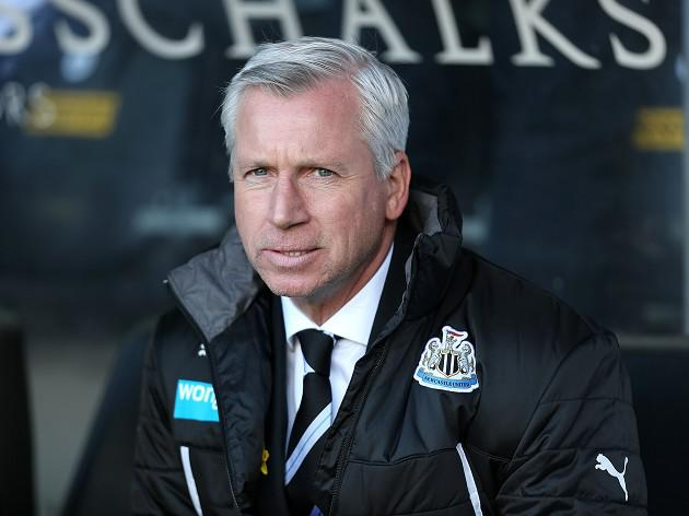 Pardew feared for job