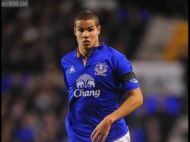 Player of the day: Jack Rodwell