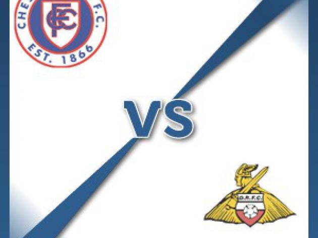 Chesterfield V Doncaster at Proact Stadium : Match Preview