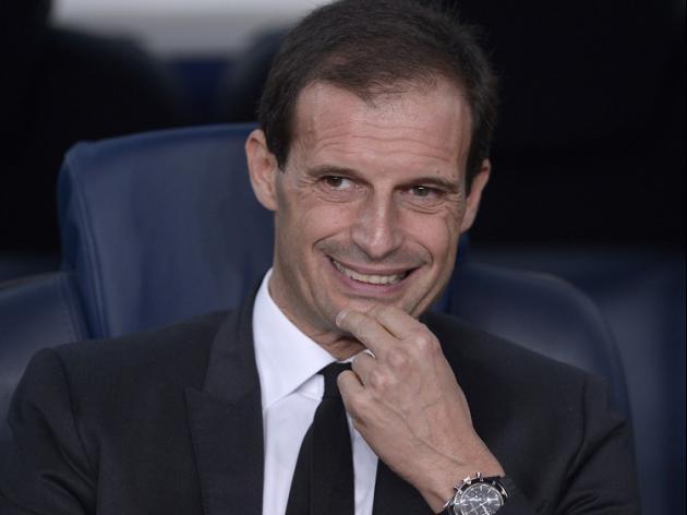 Conte lands Italian job