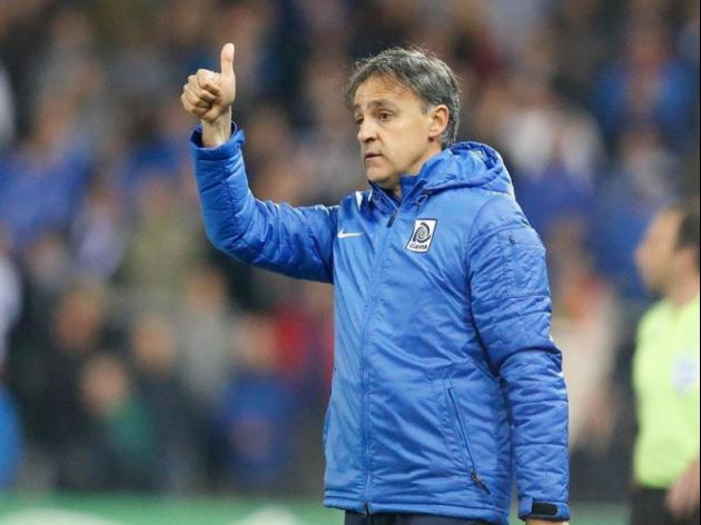 RC Genk sack manager after loss on opening day