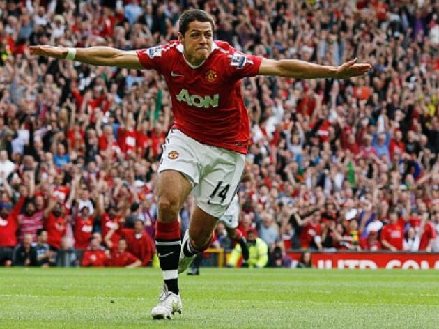 Javier Hernandez promises Manchester United more goals