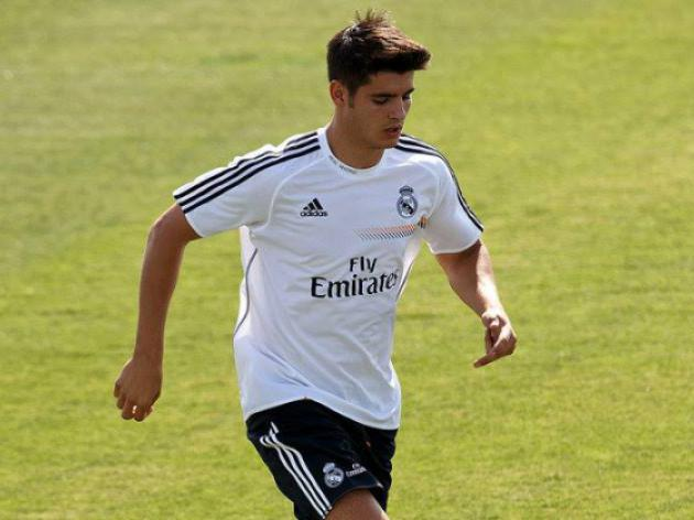 Arsenal look set to agree deal with Real Madrid for Spanish starlet