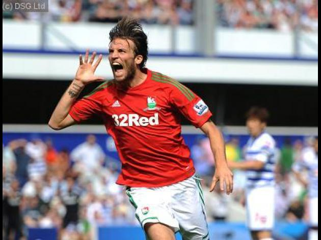 Player of the day: Michu