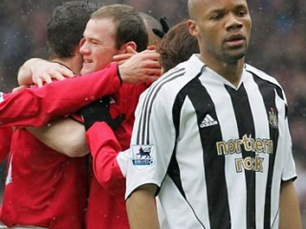 Top 10: Worst January Transfer Window Panic Signings - 6 - Boumsong to Newcastle