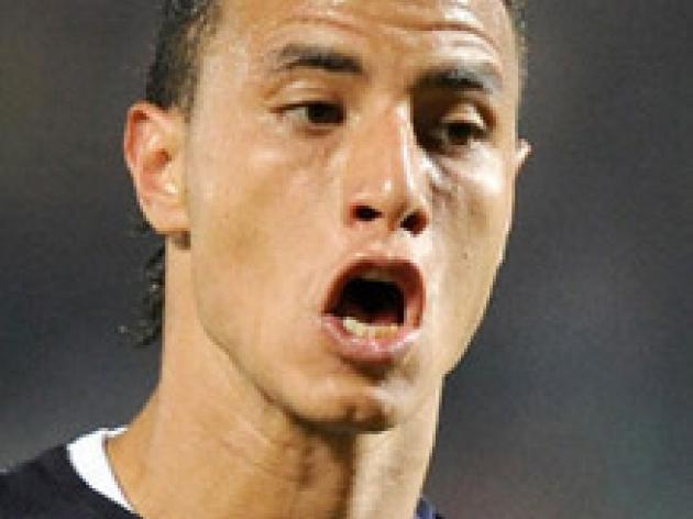 Chamakh sets title target