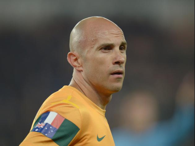 Aussies wont freeze against Dutch, says Bresciano