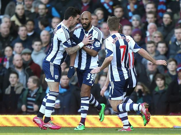 Anelka defends goal celebration