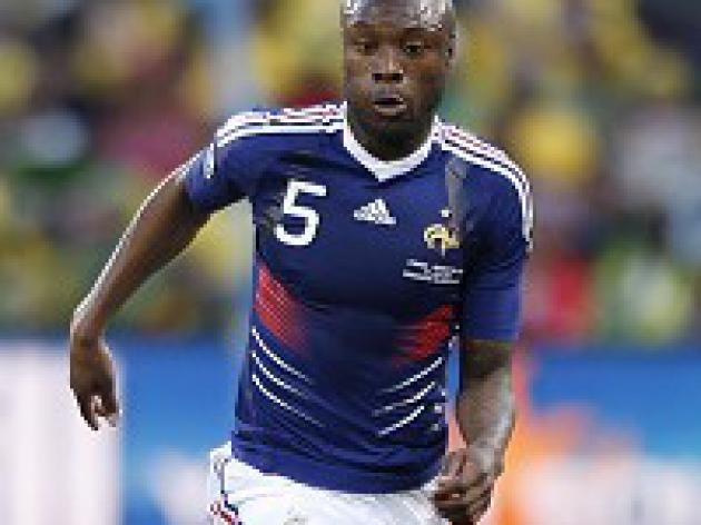 Gallas sticks knife into Domenech