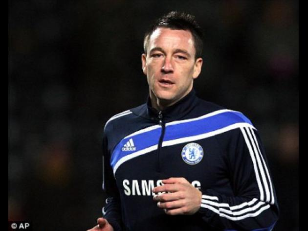 John Terry didn't kill anyone, says Chelsea boss Carlo Ancelotti