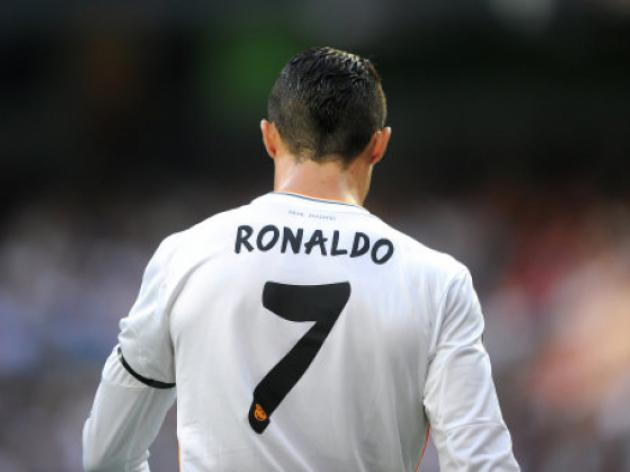 Ancelotti confirms Ronaldo absence